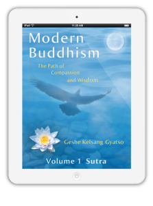 Modern Buddhism - Meditation Class @ Maitreya Kadampa Buddhist Center | Atlantic Beach | Florida | United States