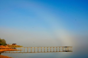 dock & sky