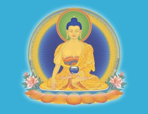 A Pure Day: Taking Mahayana Precepts @ Maitreya Kadampa Buddhist Center