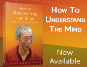 How to Understand the Mind - Meditation Class @ Maitreya Kadampa Buddhist Center | Atlantic Beach | Florida | United States