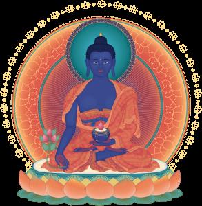 Medicine Buddha Puja (chanted prayers for healing) @ Maitreya Kadampa Buddhist Center | Atlantic Beach | Florida | United States