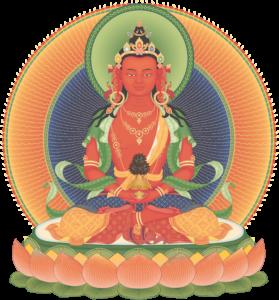 Life Empowerment of Buddha Amitayus @ Maitreya Kadampa Buddhist Center   Atlantic Beach   Florida   United States