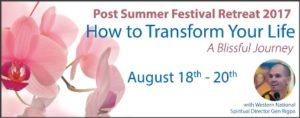Post-Festival Retreat in Sarasota @ Kadampa Meditation Center FL | Sarasota | Florida | United States