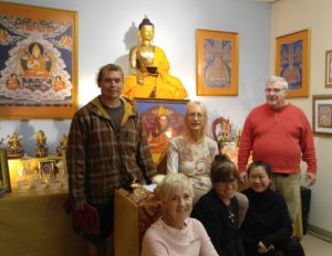 OPEN HOUSE - Tours and meditations, sidewalk sale @ Maitreya Kadampa Buddhist cEnter | Atlantic Beach | Florida | United States