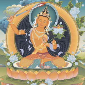 Blessing Empowerment of Wisdom Buddha Manjushri @ Maitreya Kadampa Buddhist Center | Atlantic Beach | Florida | United States