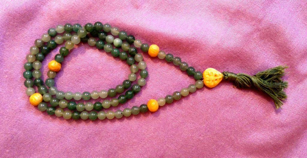 Mala Workshop - make your own prayer beads @ Maitreya Kadampa Buddhist Center