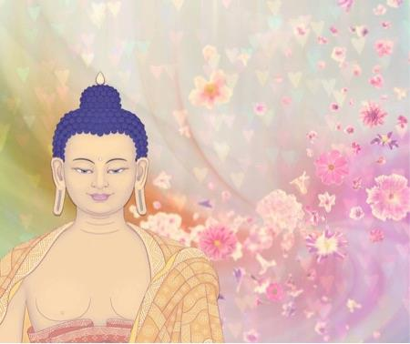 Buddha's Return from Heaven Day Celebration ONLINE @ ONLINE