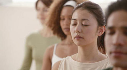Silent Meditation Retreat: Finding Contentment @ Maitreya Kadampa Buddhist Center