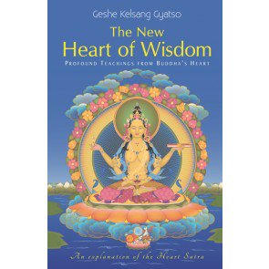 Tuesday Meditation ONLINE: Heart of Wisdom @ ONLINE EVENT
