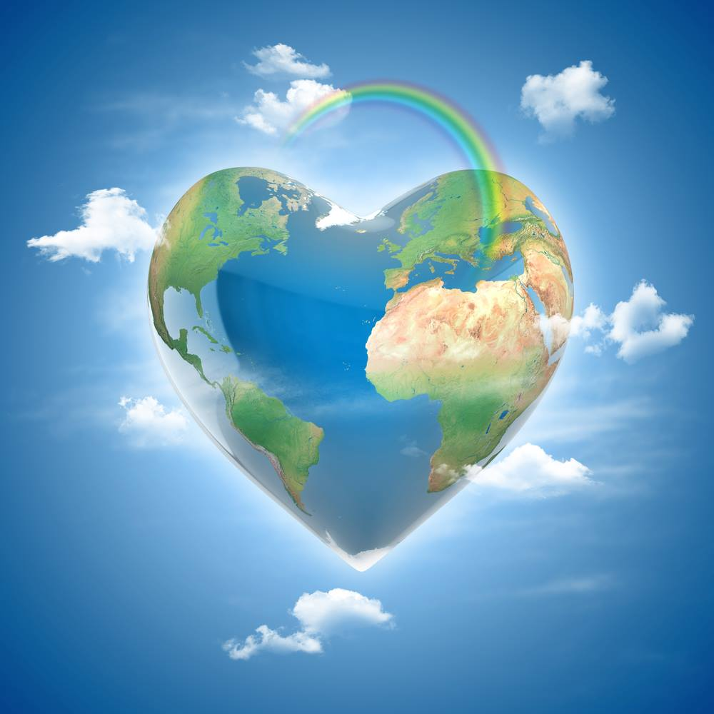 Prayers for World Peace: Summer of Love- ONLINE @ ONLINE EVENT | Atlantic Beach | Florida | United States