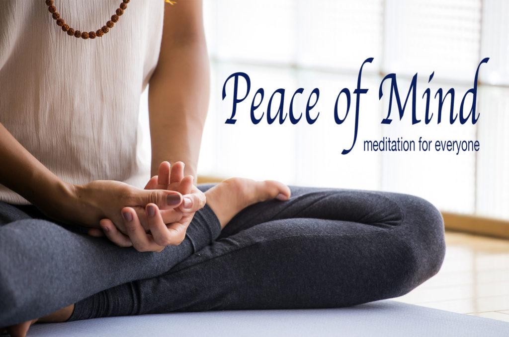 Meditation in Daytona @ Volusia County Library, Daytona City Island