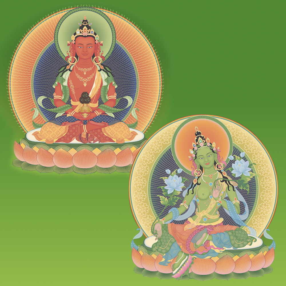 Introduction to Tantra @ ONLINE