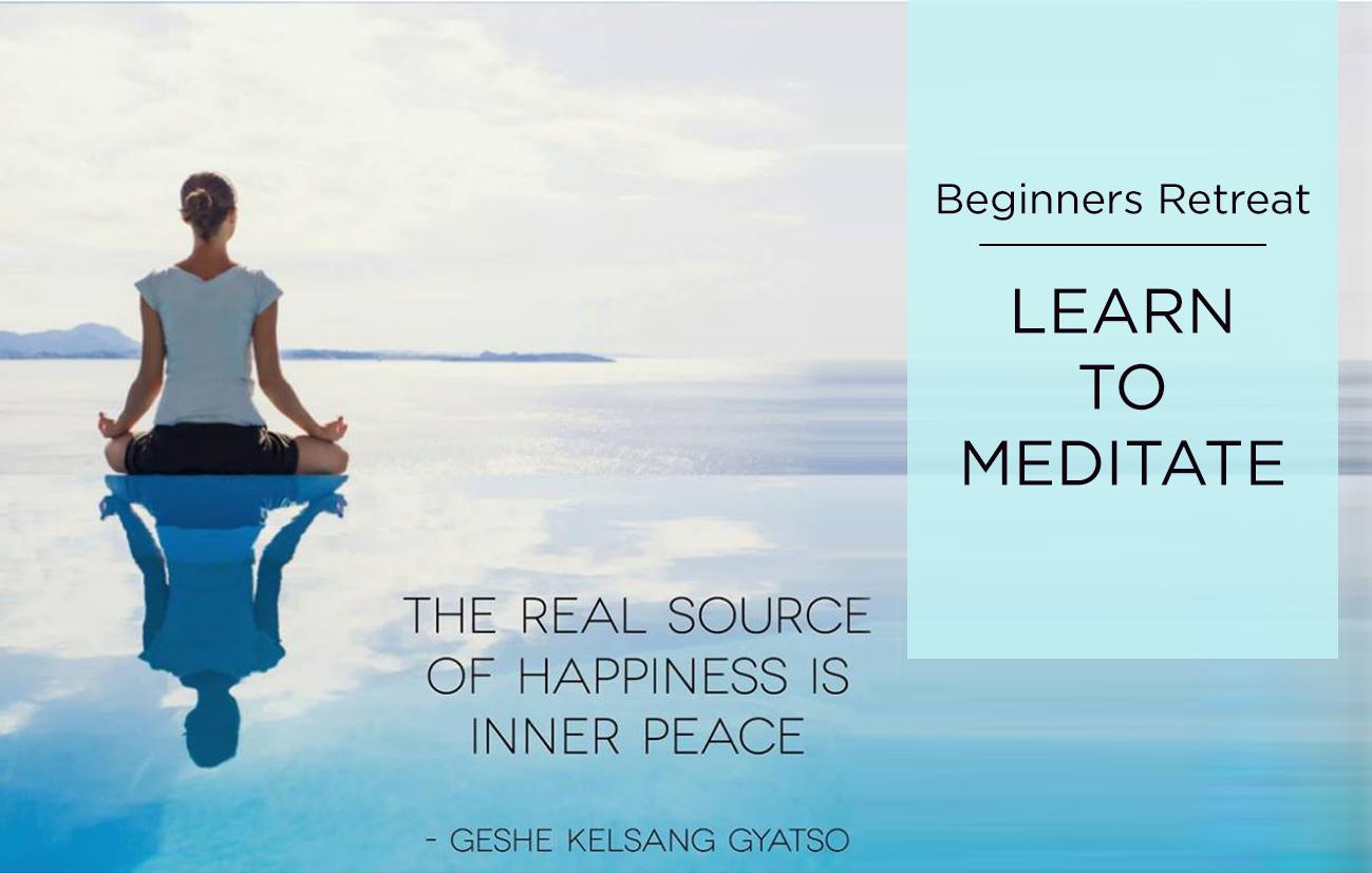 Intro to Meditation and Modern Buddhism @ Maitreya Kadampa Buddhist Center
